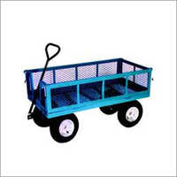 Heavy Duty Hand Cart
