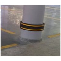Wall & Round Pillar Guard