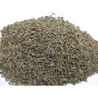 Cumin Seeds-Running Quality