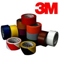 Lane / Floor Marking Tape - 3M