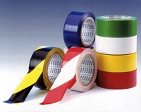 Lane / Floor Marking Tape - KTI