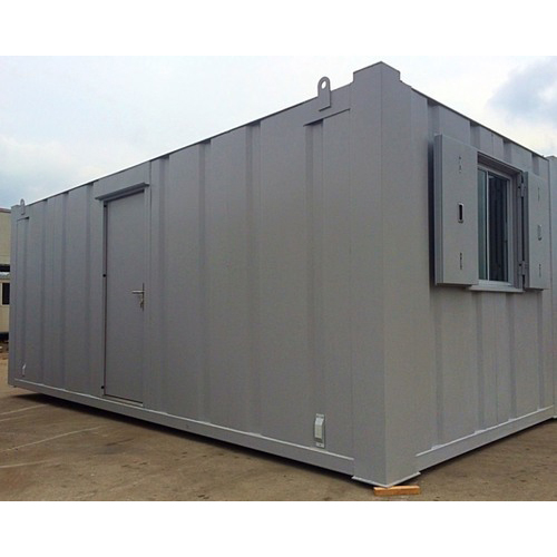 Modular Prefabricated Cabin