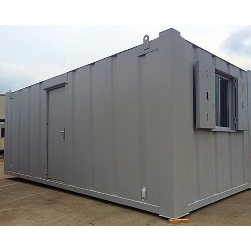 Modular Prefabricated Cabin