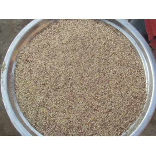 Chana Churi Cattle Feed Powder