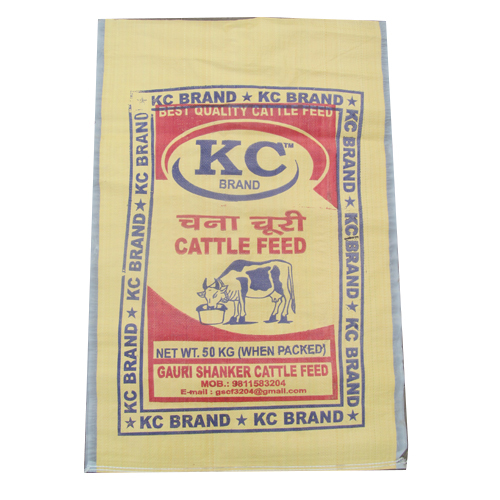 Chana Churi Cattle Feed Supplement