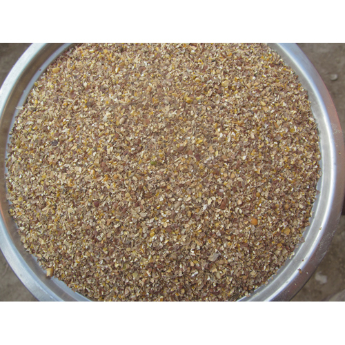Pure Cow Cattle Feed Powder