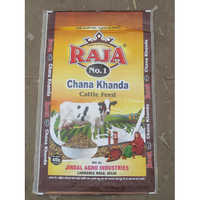 Raja Chana Khanda Cattle Feed