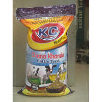 Premium Chana Khanda Cattle Feed