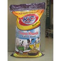 Premium Chana Khanda Cattle Feed