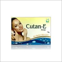 Cutan E Bath Soap