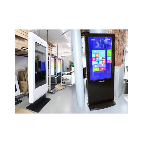 UHD Digital Signage Kiosk