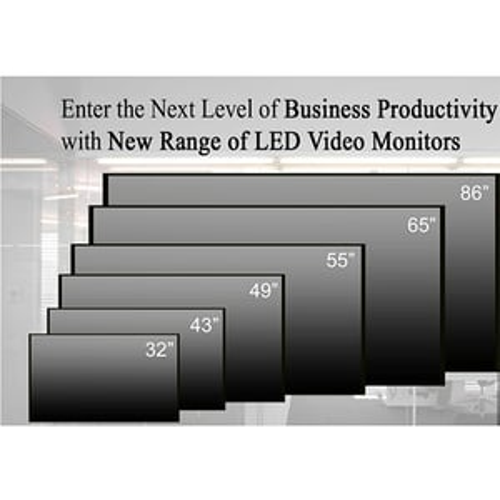 LED HD SDI Video Monitor