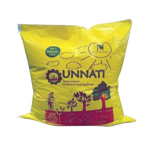 Organic Agro Fertilizer