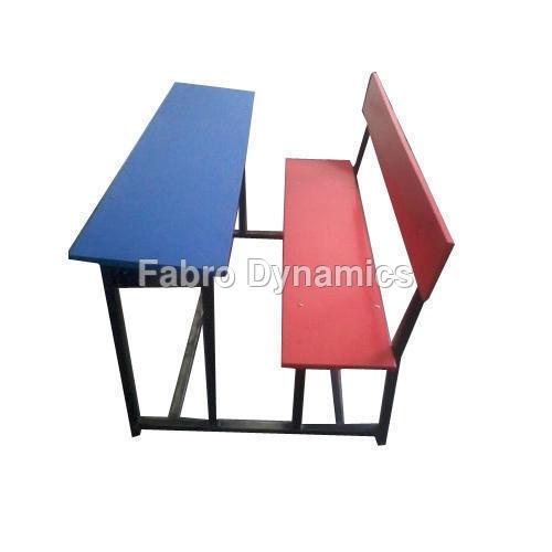 Desk Cum Classroom Bench