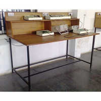 Modular Electrical Laboratory Table