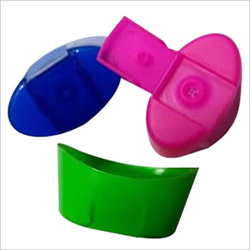 Oval Shape Flip Cap