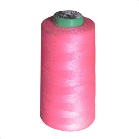 Spun Polyester Sewing Thread Cone