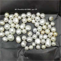 Round Natural Pearl
