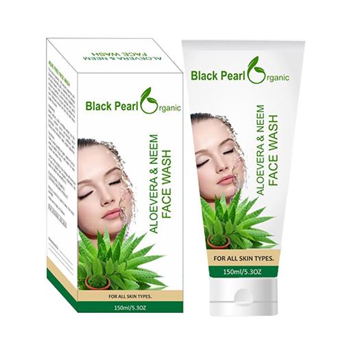 Aloevera & Neem Face Wash