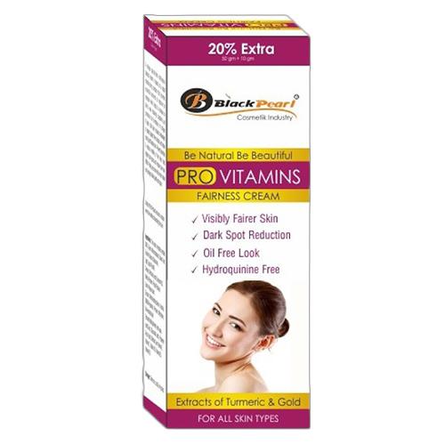 Pro Vitamins Fairness Cream