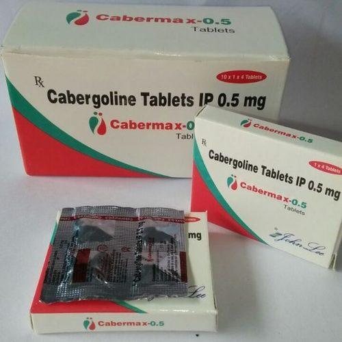 Cabergoline 0.5MG