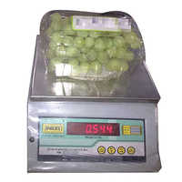 Healthy Green Grapes