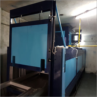 Wood Coating Plants  Sublimation Process