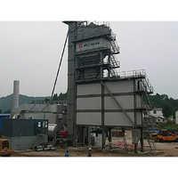 300 T H Asphalt Mix Plant
