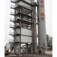 260 T H Asphalt Mix Plant