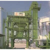 90 T H Asphalt Mix Plant