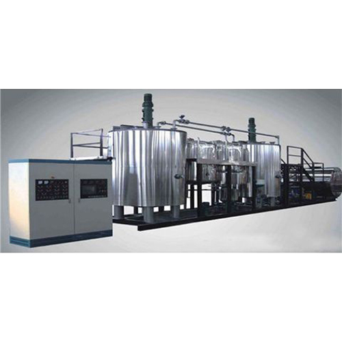 Asphalt Emulsifying Equipment