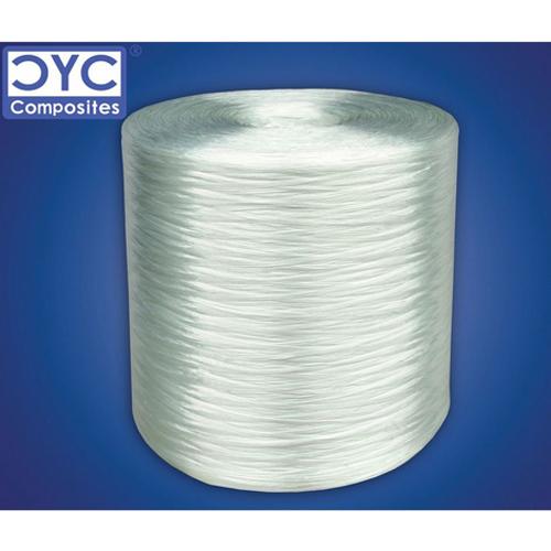 ECR-Glass Fiberglass Roving for Filament Winding