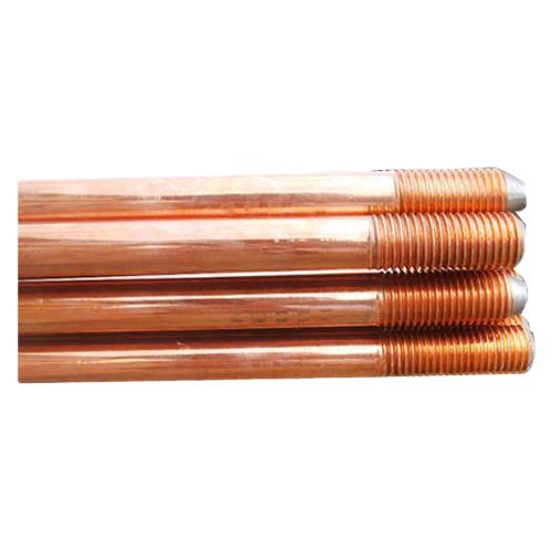 Copper Bonded Electrode