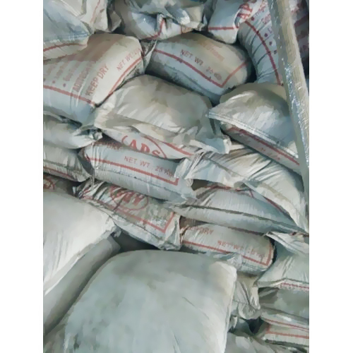 Earthing Chemical Powder