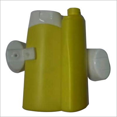 Hdpe Bottle Beta 200 ml