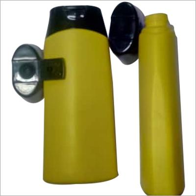 Shampoo Bottle Beta 200 ml