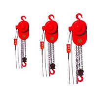 HH-JC25 Series Endless Chain Electric Blocks