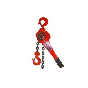 Ratchet Lever Chain Hoist