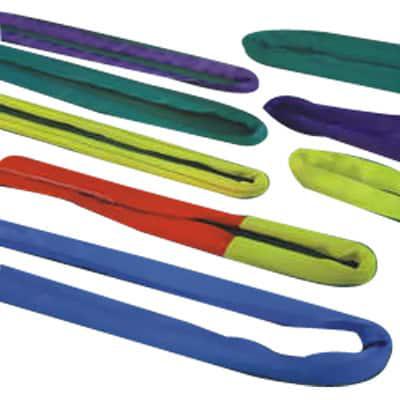Nylon Polyester Webbing Sling