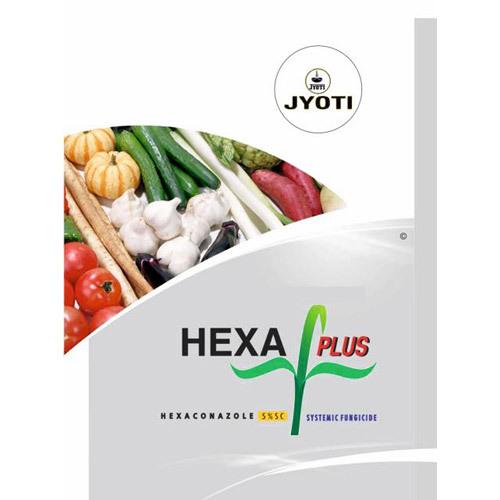 Hexaconazole 5% SC Systemic Fungicide