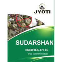 Triazophos 40% EC Broad Spectrum Insecticide