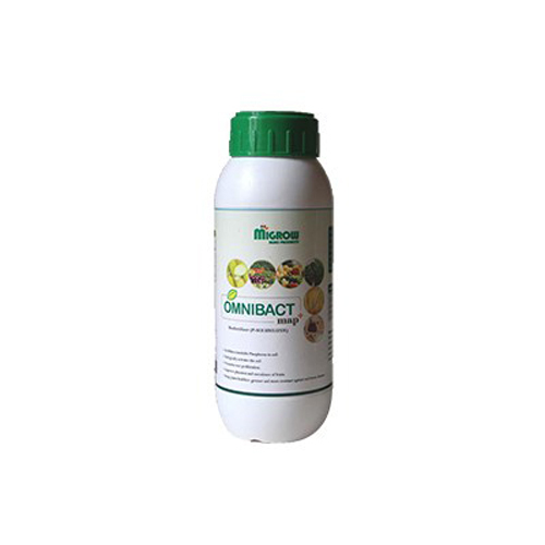 Liquid Bio Fertilizer