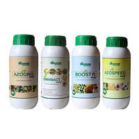 Bio Organic Fertilizers