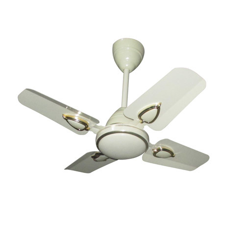 4 Blade Decorative Ceiling Fan