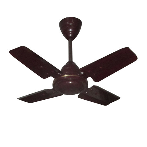 4 Blade Colored Ceiling Fan