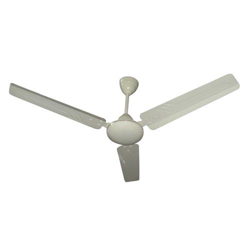 Designer White  Ceiling Fan