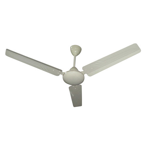 Designer White  Ceiling Fan