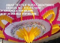 Pandal ceiling tent