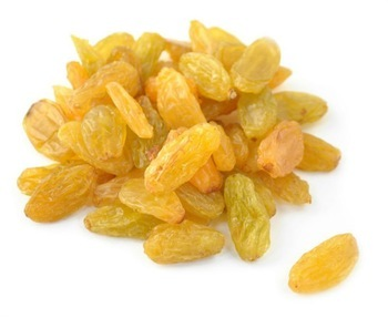 Indian Golden Raisins