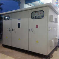 Compact Substation Transformers
